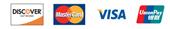 ACredit card logos