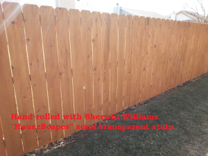 fence 2-1